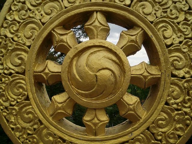 Che cos'è il Dharma?